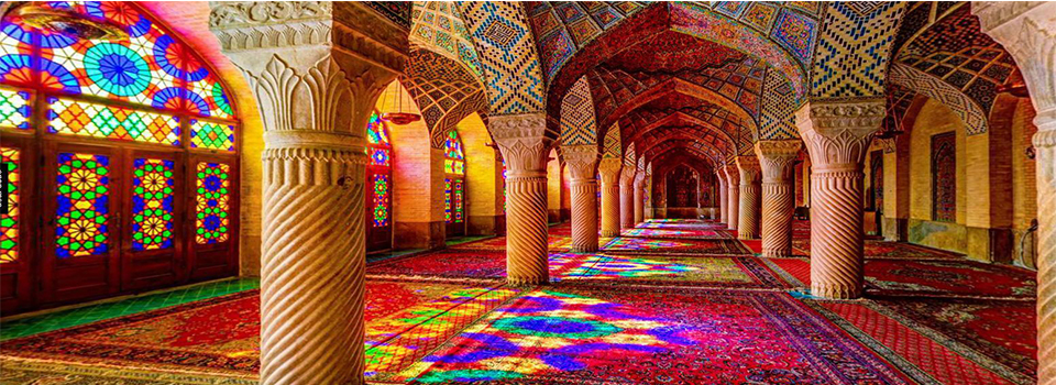 مسجد زینت الملوک