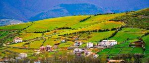 Iran North City