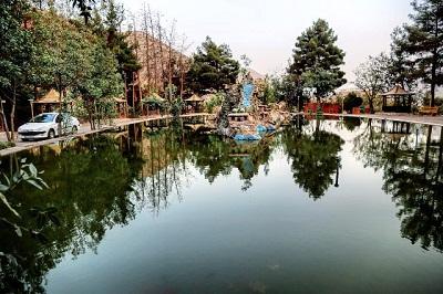حديقة كويمكال