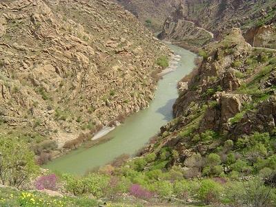 نهر سیروان الکبیر