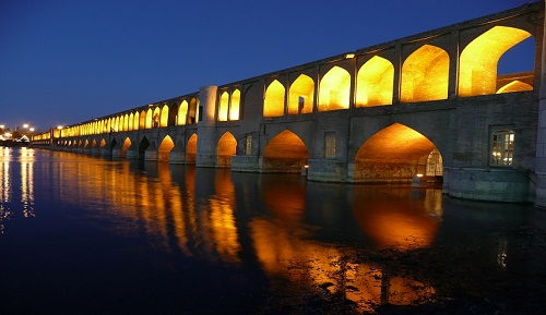 جسر خواجو