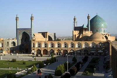 مسجد الشاه او مسجد الامام