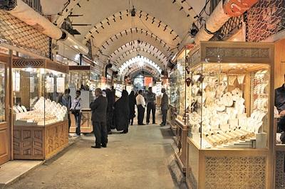 سوق الكويت