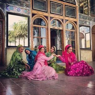 دلیل سیاحی شیراز