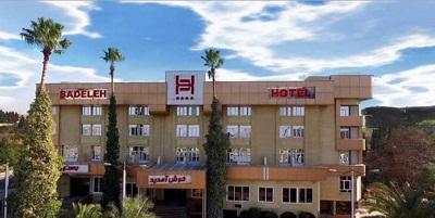 hotel badleh