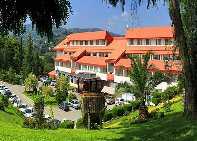 فندق سالاردره مدينة ساري
