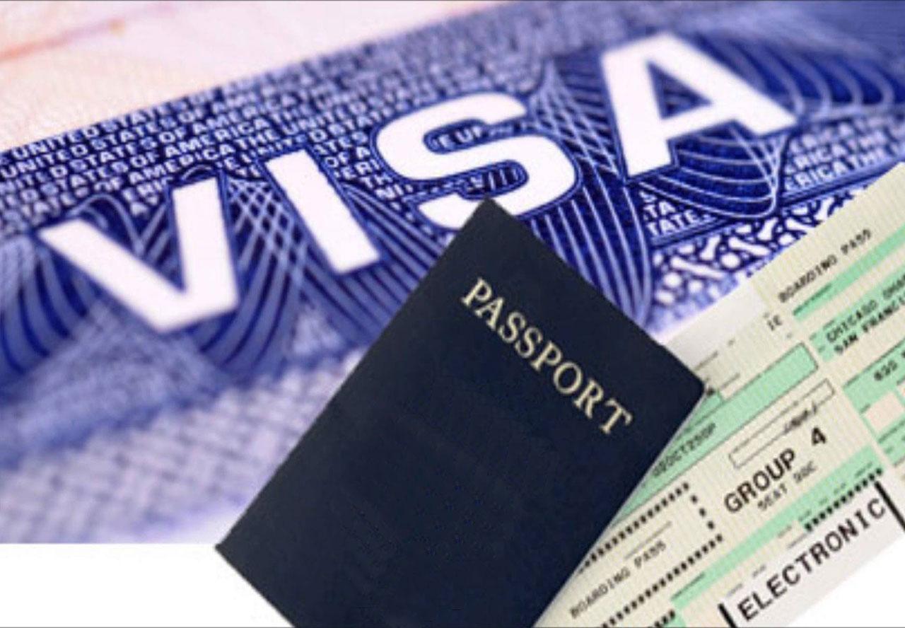 دخول إيران بدون تأشيرة