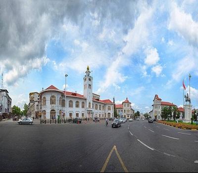 مدينة استارا