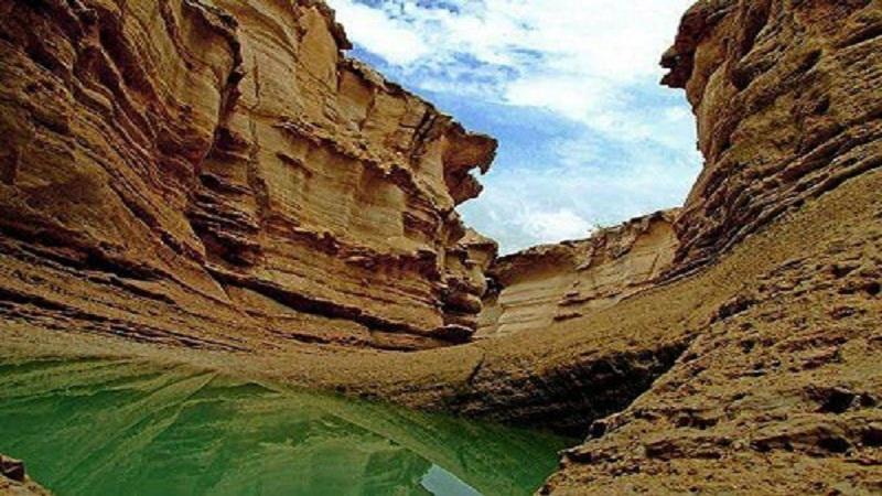 وادي جاهکوه
