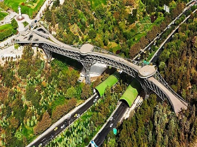 جسر الطبيعة