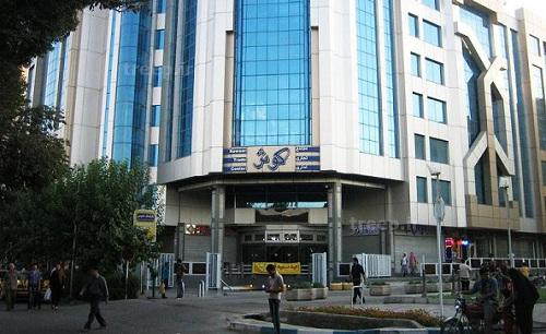 المجمعات التجارية اصفهان