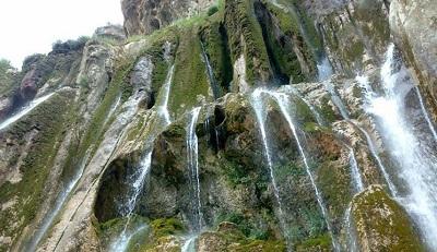 شلالات مارگون