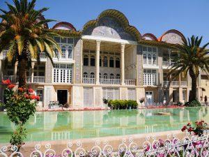 قصر حديقة إرم
