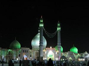 مسجد جمكران