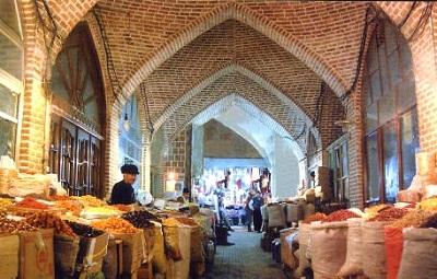 الدليل السياحي في مدينة اردبيل