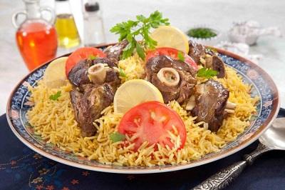عادات الطعام في ايران