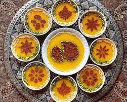 أفضل 3 الحلويات الفارسية عليك أن تجرب عندما تسافر إلى إيران