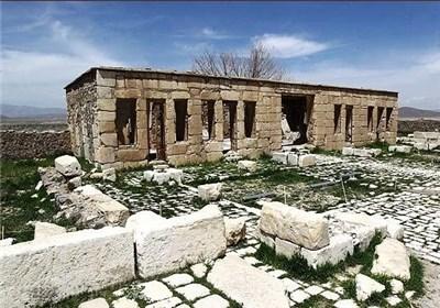 حديقة باسارکاد القديمة