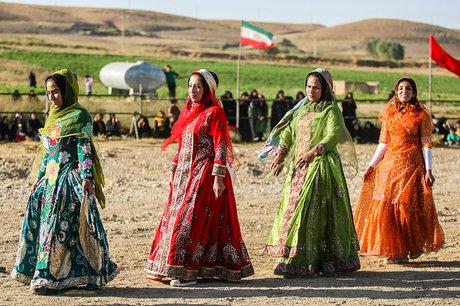 حياة البدو ، والتفاعلات بين الإنسان والطبيعة والثقافة