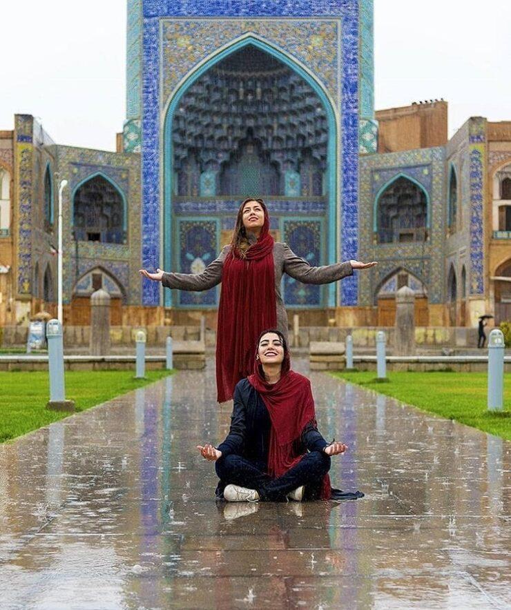 السفر إلى إيران ، سیاحت ایران ، ارخص سیاحه فی ایران