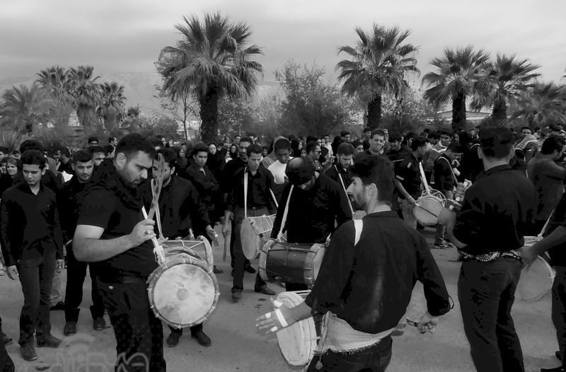 محرم و عاشوراء في إيران سیاحت ایران