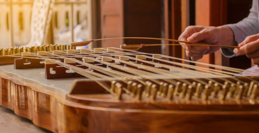 5 أعلى آلات الموسيقية الفارسية التقليدية سیاحت ایران ارخص سیاحه فی ایران