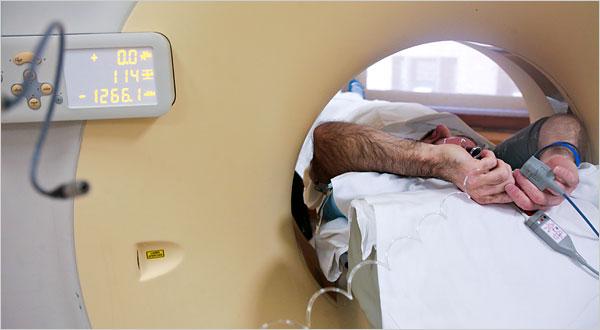 تشخیص مبکر للسرطان - جهاز بیت إسکان