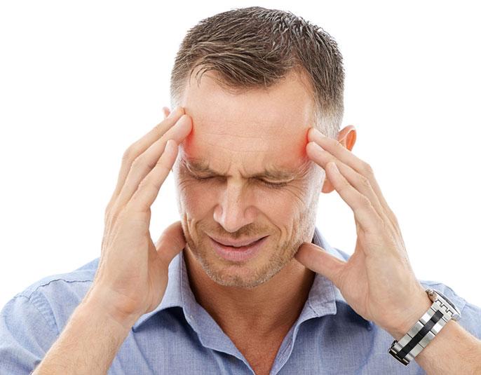 الصداع النصفي - تشخیصه