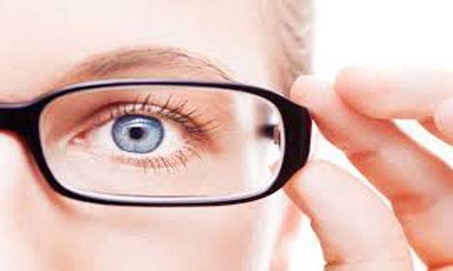 قصر النظر - تشخیصه