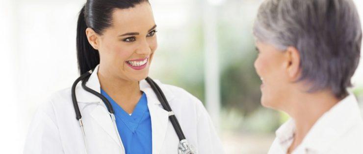الأورام اللیفیة في الرحم